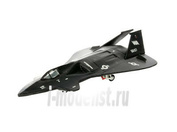 04051 Revell 1/144 F-19 Stealth Fighter