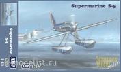 48009 AMP 1/48 Supermarine S. 5 Seaplane