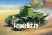 35003 Восточный экспресс 1/35 Т-18 Советский легкий танк