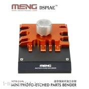 MTS-046 Meng Зажим для фототравления Mini Photo-Etched Parts Bender