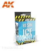 AK8012 AK Interactive RESIN (ICE Resin to create ice)
