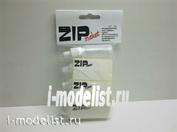 40907 ZIPmaket Set of 15ml jars (6 pieces)
