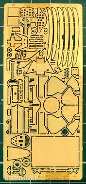 072224 Микродизайн 1/72 МuГ-15 (ЗВЕЗДА)