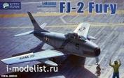 KH80155 KittiHawk 1/48 FJ-2 Fury