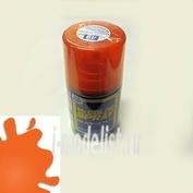 S49 Gunze Sangyo Краска-спрей Clear Orange (прозрачная оранжевая)