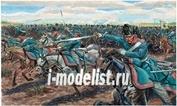 6081 Italeri 1/72 Prussian Cavalry