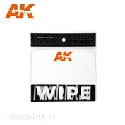 AK8073 AK Interactive Салфетка (замена влажной палитры)