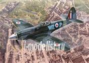 SH72233 Special Hobby 1/72 Aircraft Supermarine Spitfire Mk.Twenty four