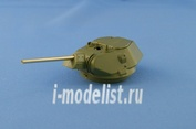 NS-B-35001 North Star 1/35 Металлический ствол RUSSIAN 76,2MM F-34 TANK BARREL FOR T-34/76 MODEL 1941/43 & KV-1