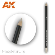 AK10026 AK Interactive Watercolor pencil