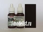 26006 ZIPMaket Acrylic paint Brown 6K