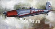 72152 Kpmodels 1/72 Avia C-2