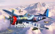 03984 Revell 1/72 Самолет P-47 M Thunderbolt