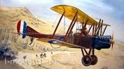 426 Roden 1/48 Самолёт RAF BE 2c