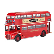 Revell 07651 London Bus 1/24
