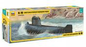 9025 Звезда 1/350 Подводная лодка
