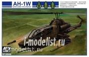 AF35S49 AFV Club 1/35 Вертолёт AH-1W Super Cobra nts updated