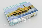 01530 Trumpeter 1/35 Russian BMP-3E IFV