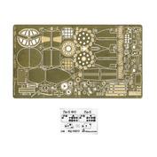 048217 Микродизайн 1/48 ЛА-5/ЛА-5ФН (ЗВЕЗДА)