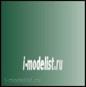 71014 Vallejo Краска акриловая `Model Air`Зеленый корабельный/Gunship Green