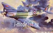 09079 Hasegawa 1/48 Spitfire Mk.IXc