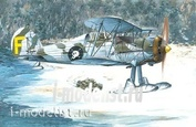 401 Roden 1/48 Gloster Gladiator Mk.II
