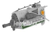 632025 Eduard 1/32 Набор дополнений Bf 109G-6 engine