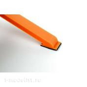 LSH0509 Laser Hobby Миниатюрный шкурник 10х16мм