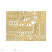 144203 Microdesign 1/144 Scales CT.-154 from the Zvezda
