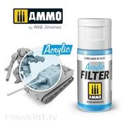 AMIG0806 Ammo Mig Акриловый фильтр