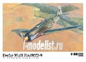 Hasegawa 08069 1/32 Focke Wulf Fw190D-9