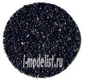 3334 Heki Материалы для диорам Натуральный щебень черный, крупный 250 г