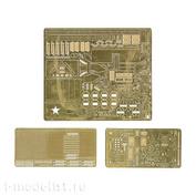 035379 Microdesign 1/35 M4A2