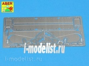 35 246 Aber 1/35 Russian Light Tank БТ-7 (Vol.2- Fenders)