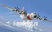 1348 Italeri 1/72 HC - 130J U.S. Coast Guard