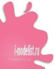 H19 Gunze Sangyo Краска водоразбавляемая Pink Gloss (Розовый глянцевая)
