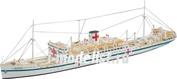 49502 Hasegawa 1/700 Плавучий госпиталь IJN Hospital Ship Hikawa Maru