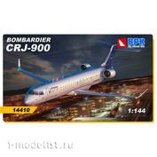 BPK14410 BPK 1/144 Самолет Bombardier CRJ-900