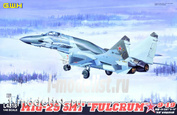 L4818 Great Wall Hobby 1/48 MiG-29 SMT