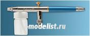 127023 Harder&Steenbeck Аэрограф H&S Grafo T3 автомат (бок. подводка/сопло 0,4мм)