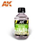AK8042 AK Interactive NATURAL LEAVES & PLANTS NEUTRAL PROTECTION (продукт для защиты натуральных растений)