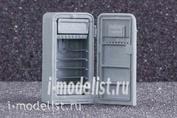 AVD143010701 AVD Models 1/43 Холодильник З&Л, 1 шт.