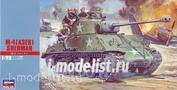 31115 Hasegawa 1/72 Танк M4 (A3E8) Sherman