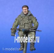 Mcf35016 MasterClub 1/35 Современный Российский солдат