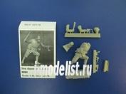 MCF35178 MasterClub 1/35 Немецкий солдат. Первая Мировая Война