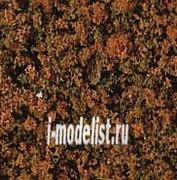 1567 Heki Материалы для диорам Модельный флок. Лиственный покров коричневый, осенний 200 мл