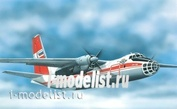 28803 Восточный экспресс 1/288 Самолет- разведчик Ан-30