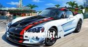 07079 Revell 1/25 Dodge Viper SRT10 ACR