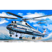 14510 Orient Express 1/144 Transport helicopter