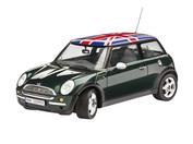 07166 Revell 1/24 Mini Cooper